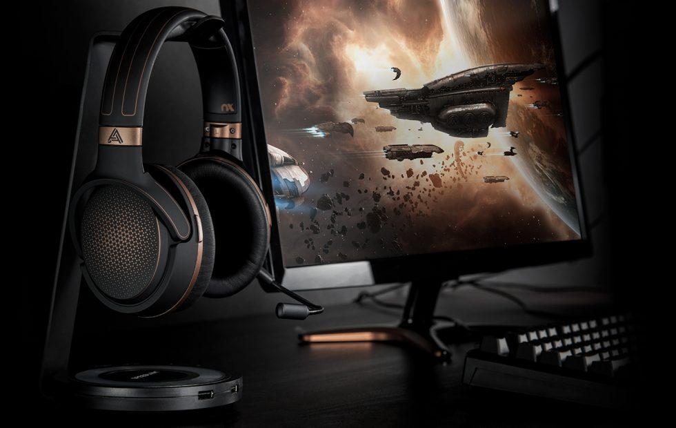 Audeze Mobius gaming headphones promise smarter 3D sound