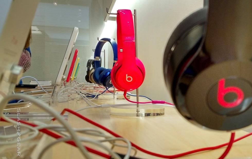 Apple headphones would confirm Beats aren't enough for everyone