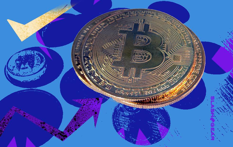 Bitcoin price dips below so-called McAfee bet curve
