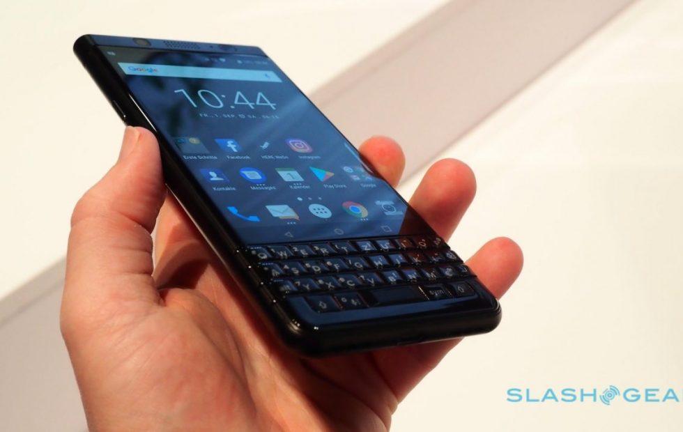 BlackBerry KEYone Black Edition arrives in US via Best Buy, Amazon