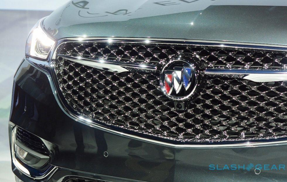 Buick badge dropped to make way for luxe Avenir sub-brand