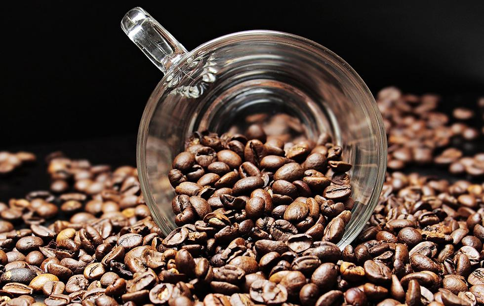 California coffee cancer warning: another advisory you'll ignore