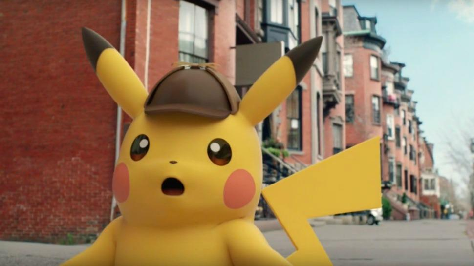 Detective Pikachu, Outlast 2 hit Nintendo eShop this week