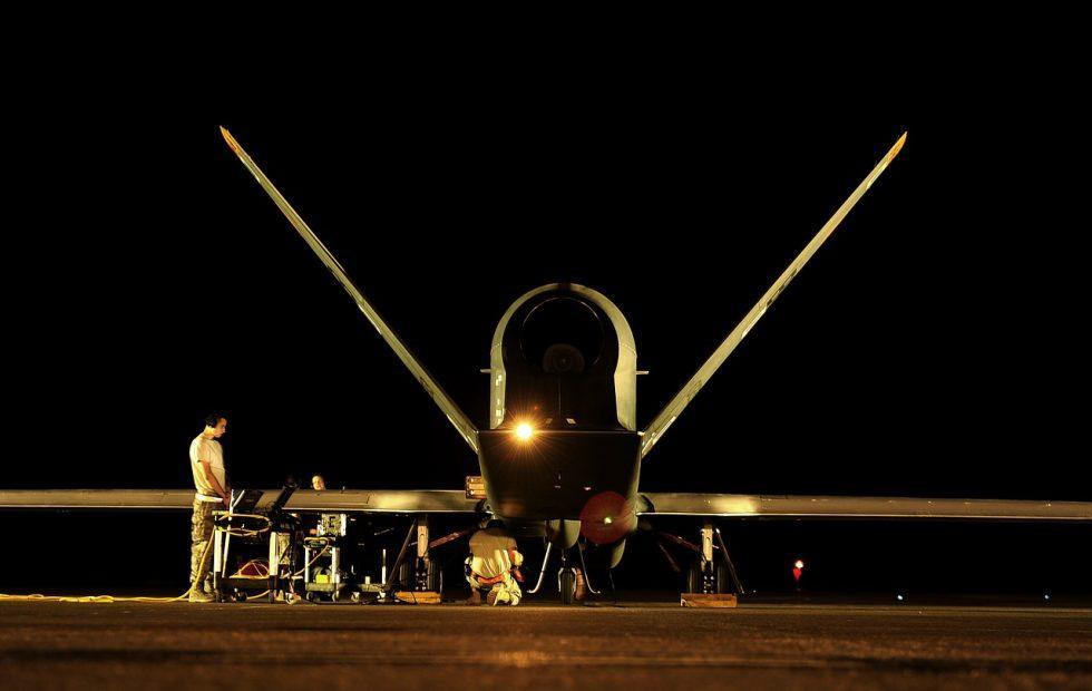 Pentagon taps Google AI tech to automatically analyze drone footage