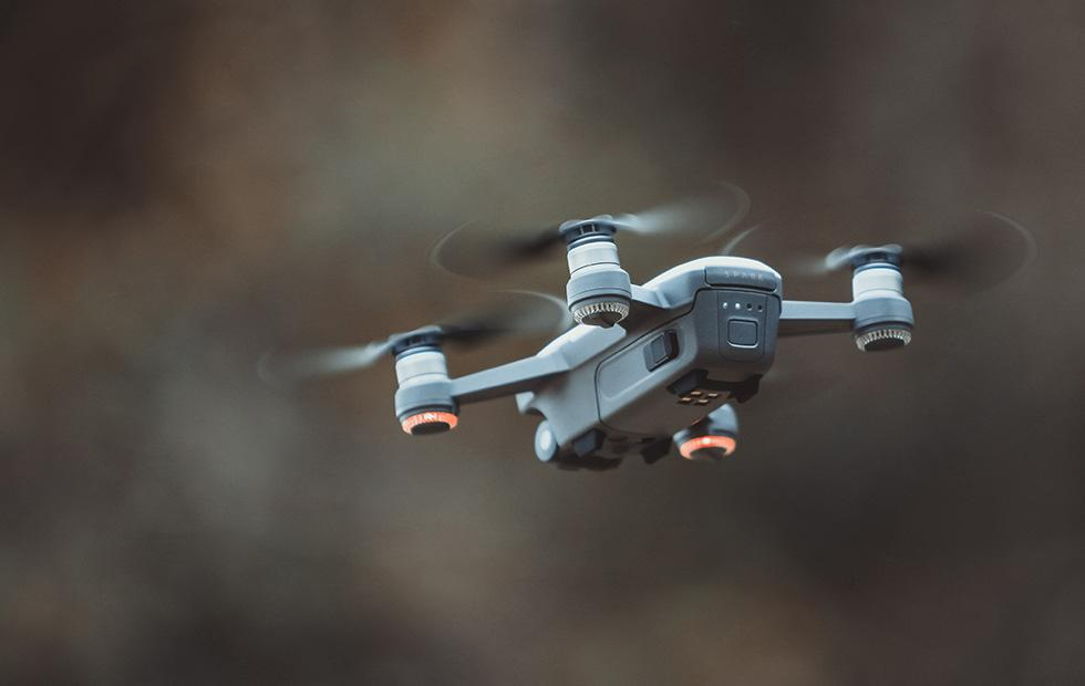 Smugglers used drones to send $79m worth of iPhones to China