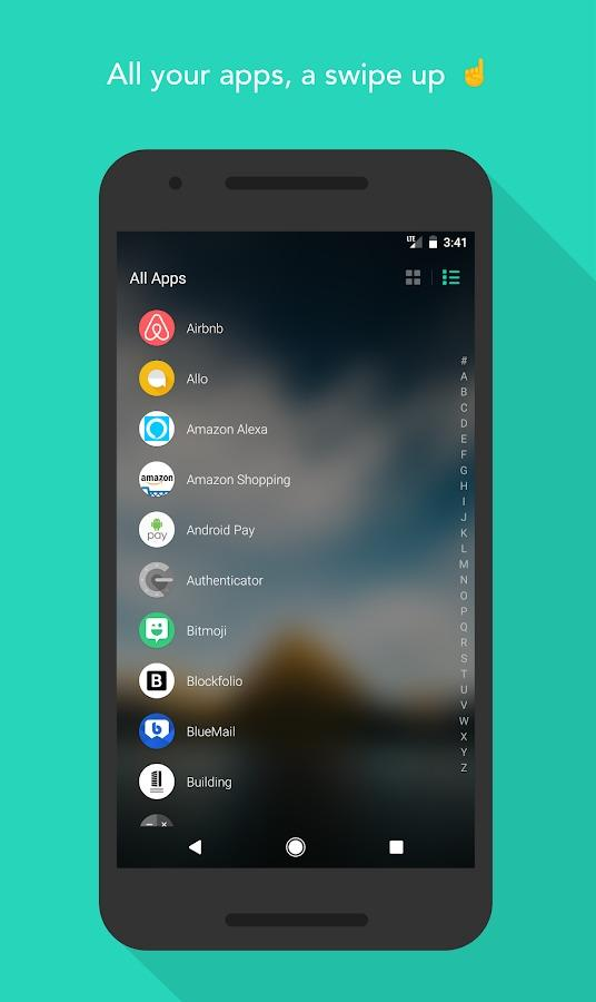 Best Android launchers to make your mobile life easier and