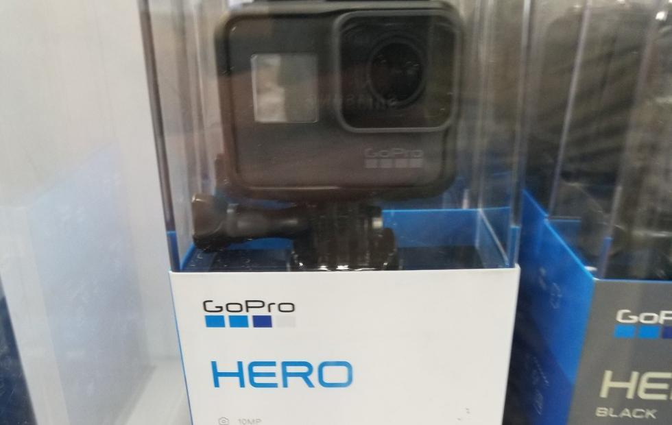 New GoPro Hero could save buyers money but not the company