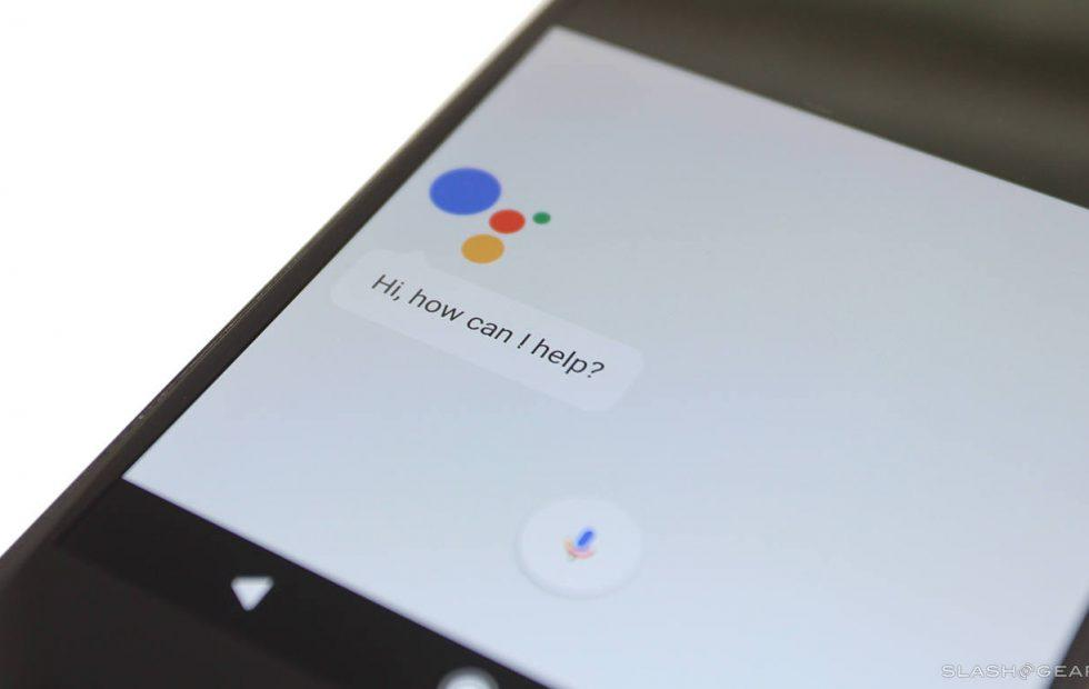 Google Assistant Custom Routines may be closer than we thought