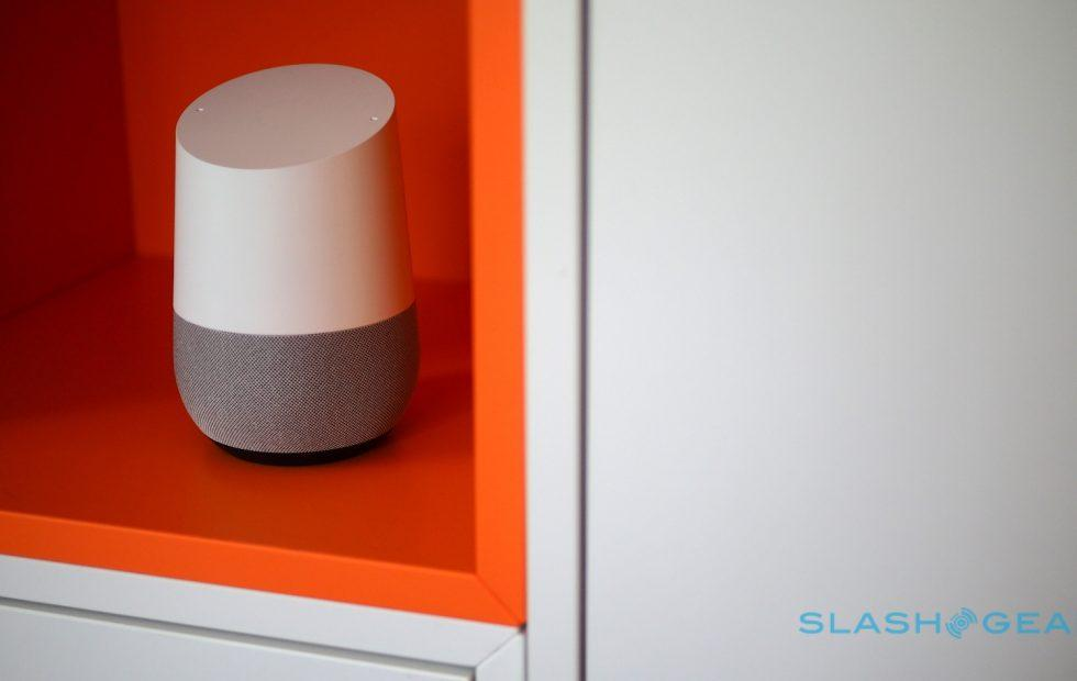 Google Home can now set location-based reminders on your phone