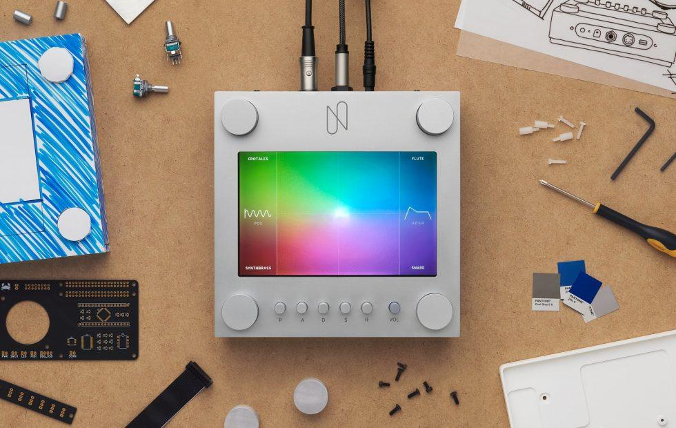 Google NSynth Super puts Magenta AI into open-source synthesizer