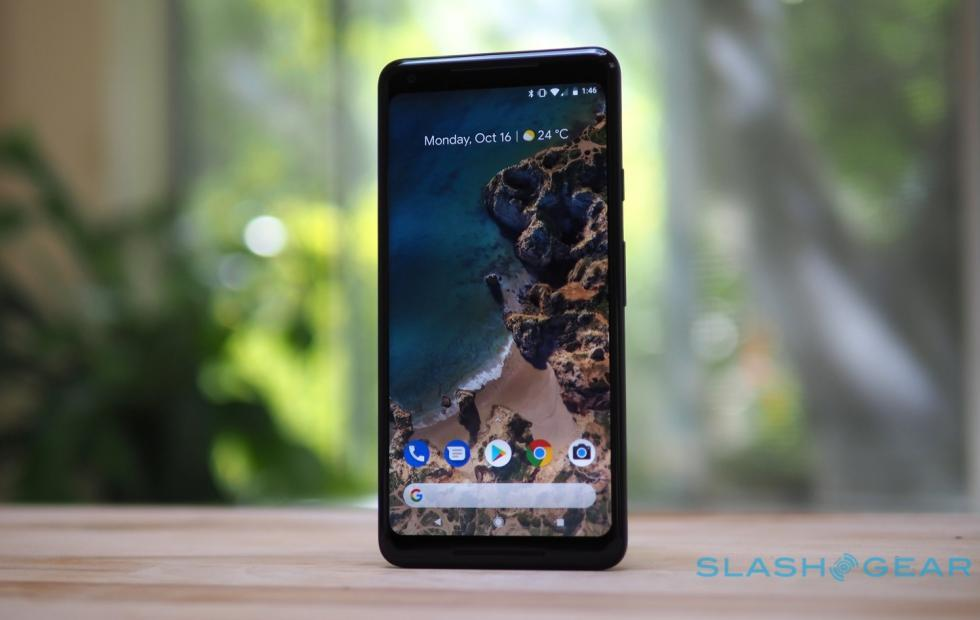 Pixel 2 XL on Google Store gets credit promo, free 18W charger