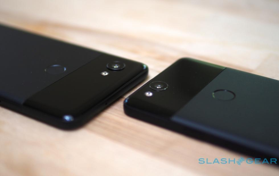 Pixel 2, 2 XL Preferred Care gets 6 month coverage extension