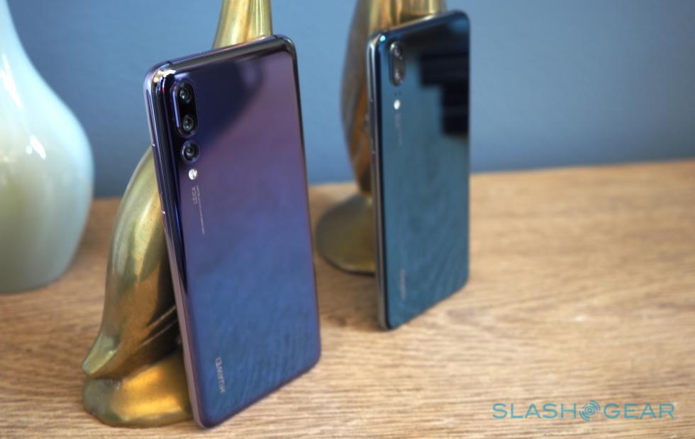 Huawei P20 Pro needs more than just cameras to succeed