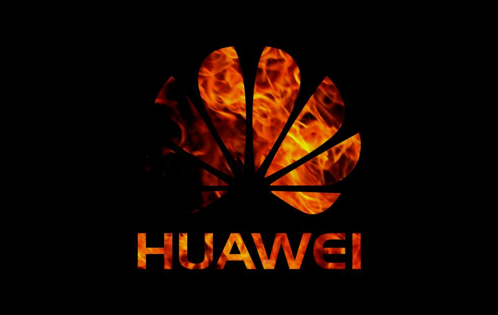 Huawei CEO goes off-script with strong words for competition (again)