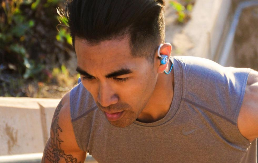 Best wireless earphones for running and working out