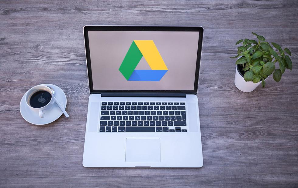 Google Drive will use AI to improve Shared With Me content