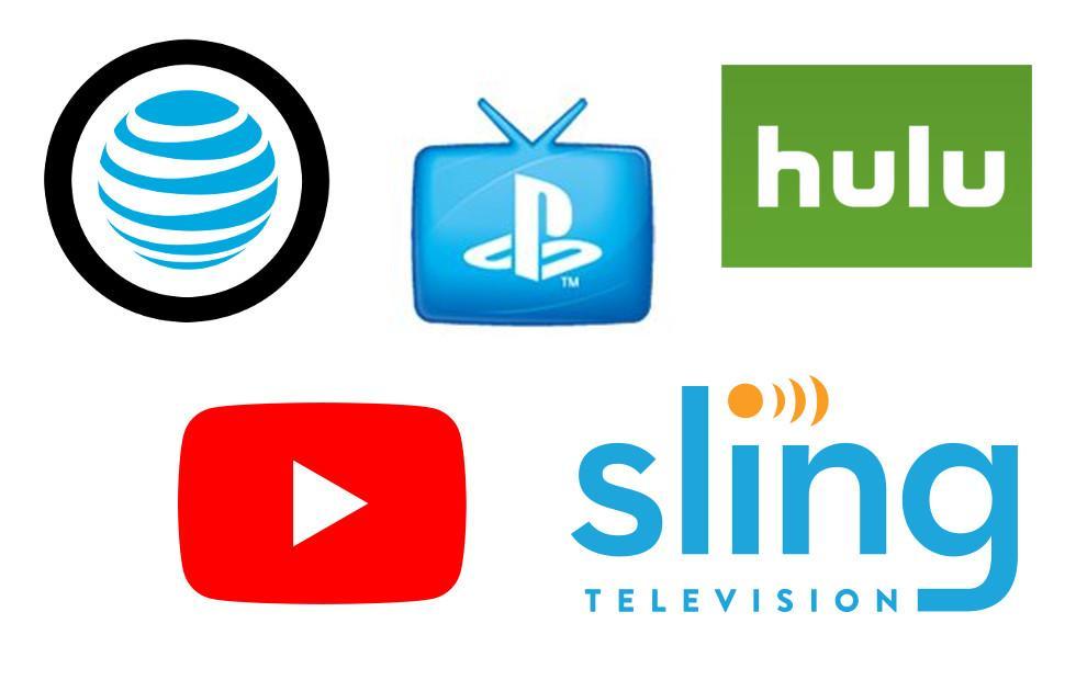 Live TV Streaming showdown: cord-cutters' reference - SlashGear