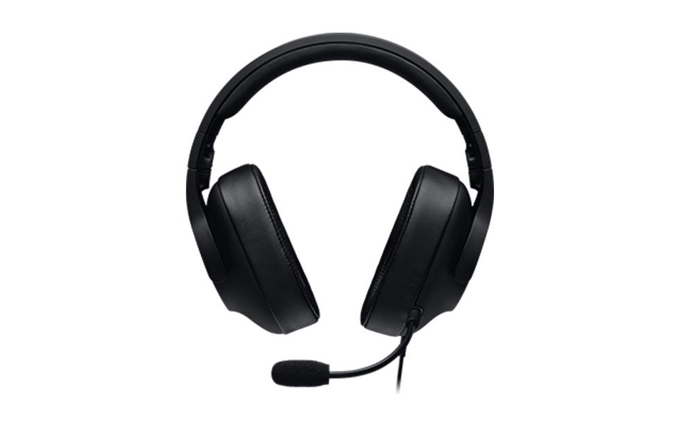 Logitech G Pro gaming headset is made for esports
