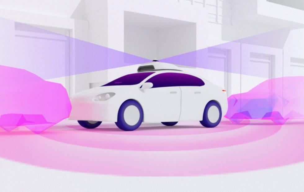 Lyft wants to make a turnkey autonomous car brain