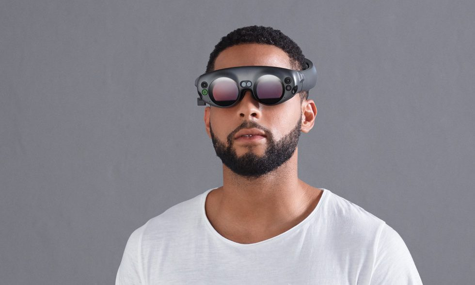 Magic Leap One shipping dev kits with Apple-esque security demands