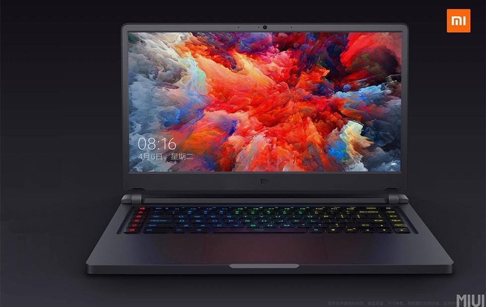 Mi Gaming Laptop is Xiaomi's alternative to the Razer Blade