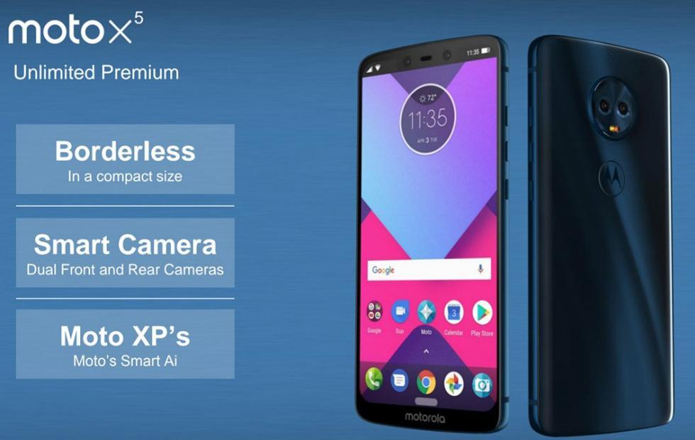 Moto X5, Moto Mods in danger amidst layoffs - SlashGear