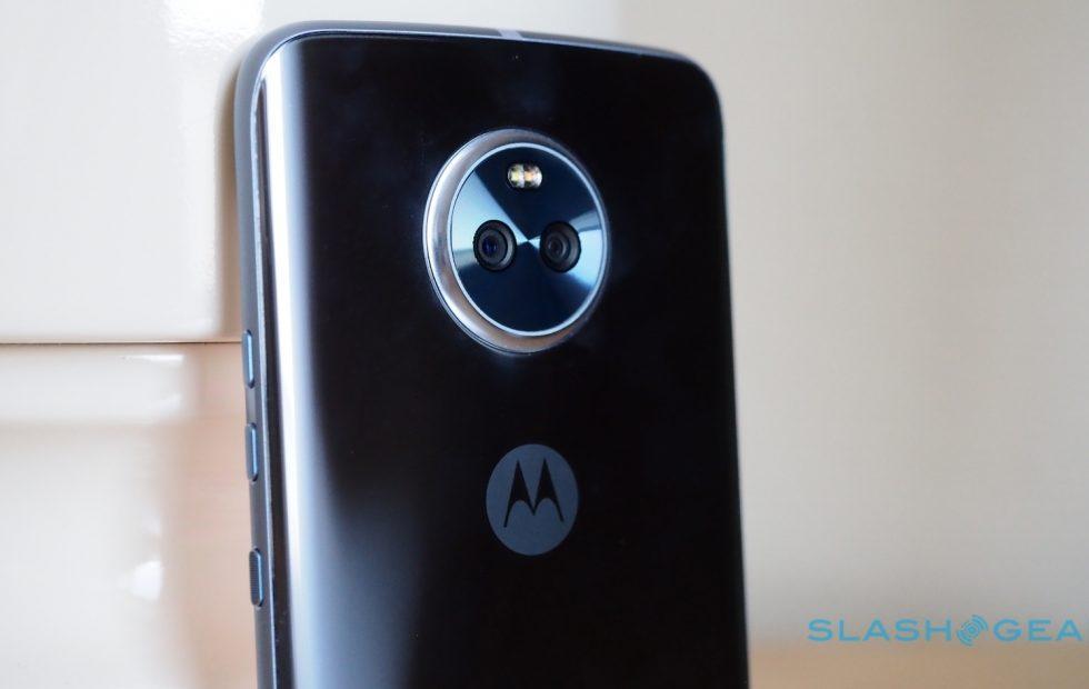 Moto G6 Play photos leak after regulatory visit
