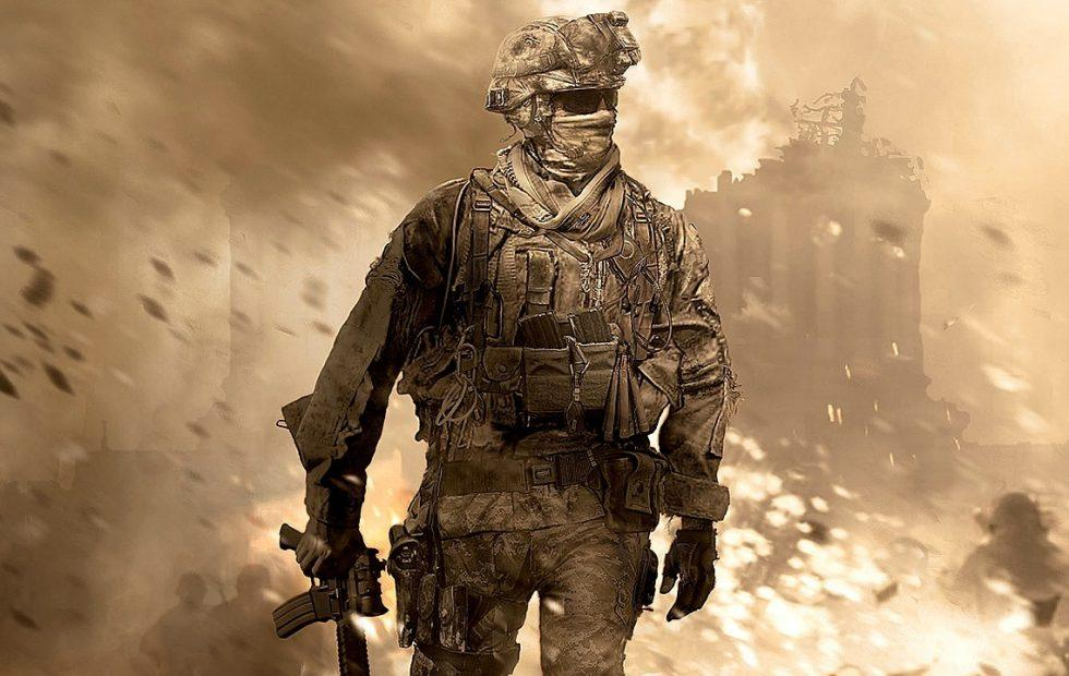 Call of Duty: Modern Warfare 2 Remastered leaked by Amazon