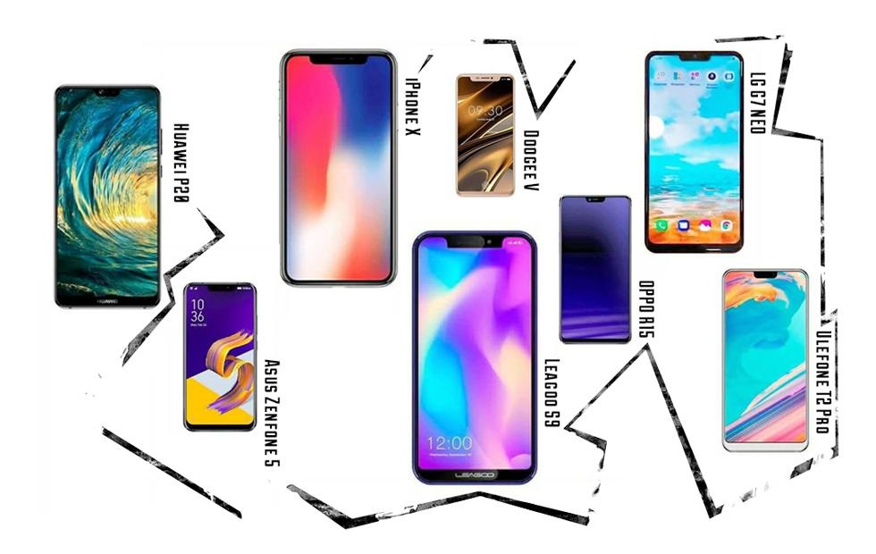 Why Android-toting iPhone X copycats are smart