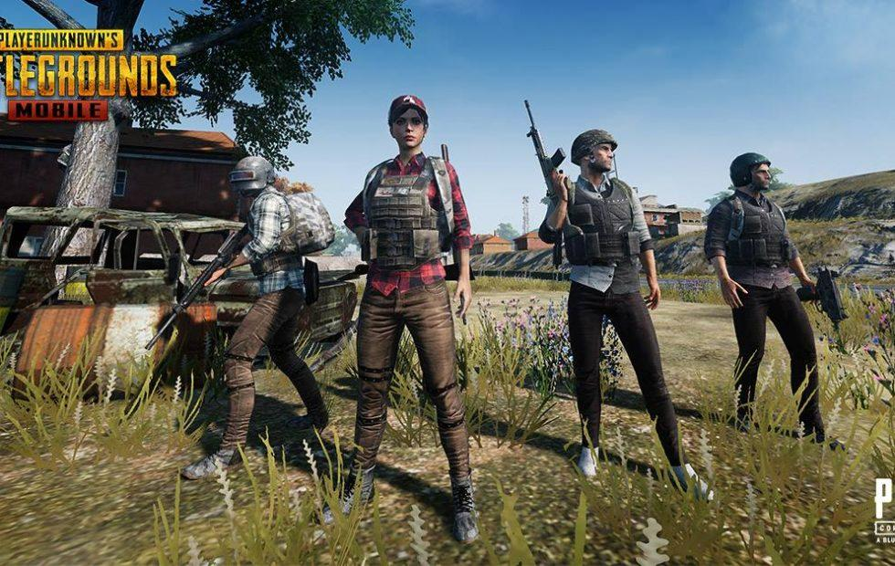 PUBG mobile release is a US iOS and Android surprise - SlashGear