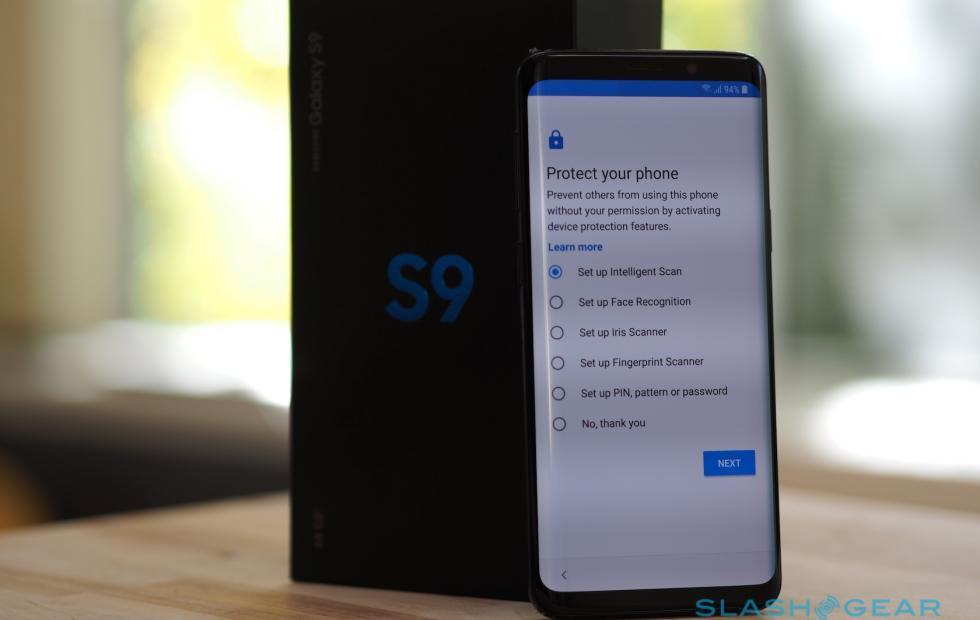 Galaxy S9 Alternatives: upcoming flagships