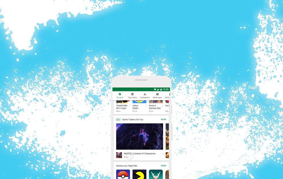 Google Ads phone games update: Short term good, long term bad