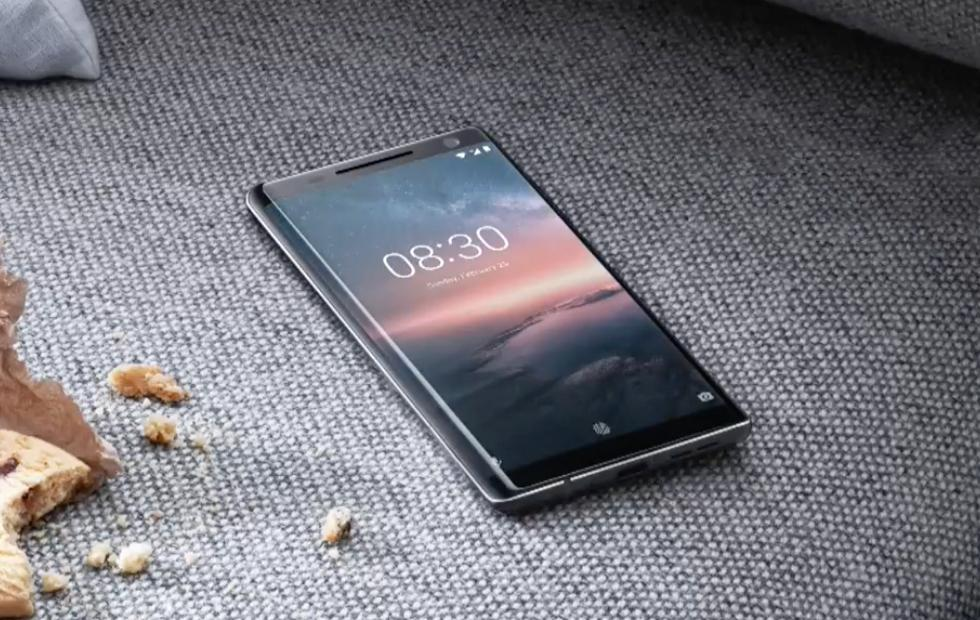 Nokia 8 Pro, Nokia 9 still coming as true 2018 flagships