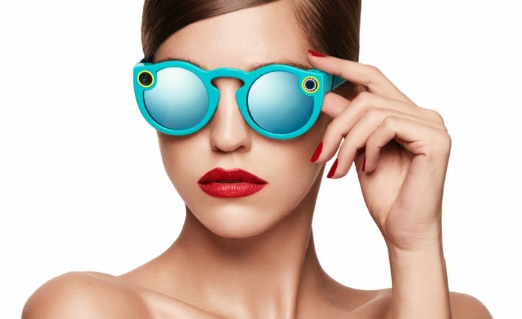 Snapchat Spectacles v2 tipped for 2018