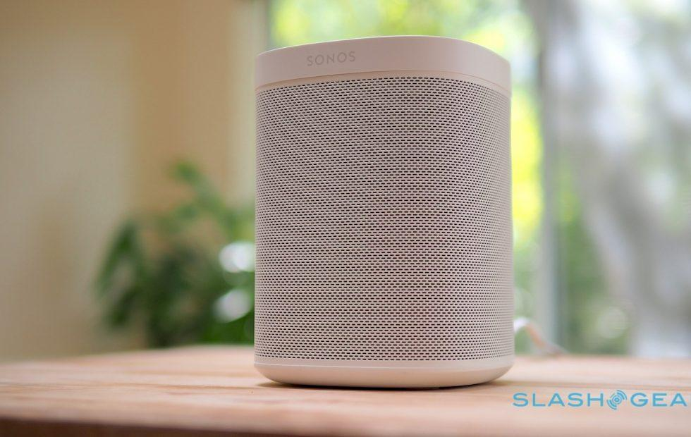 Sonos Audible support tipped near launch in leaked blog post
