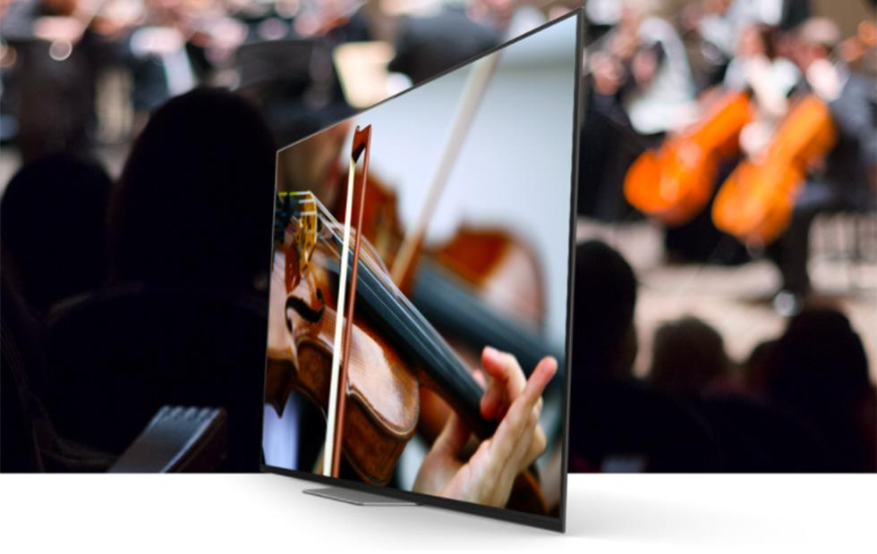 Sony A8F 4K HDR OLED TV price revealed: preorders now available