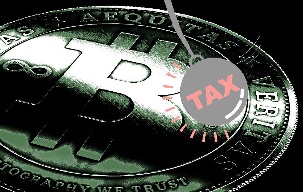 Bitcoin taxes: A terrifying story about the basics