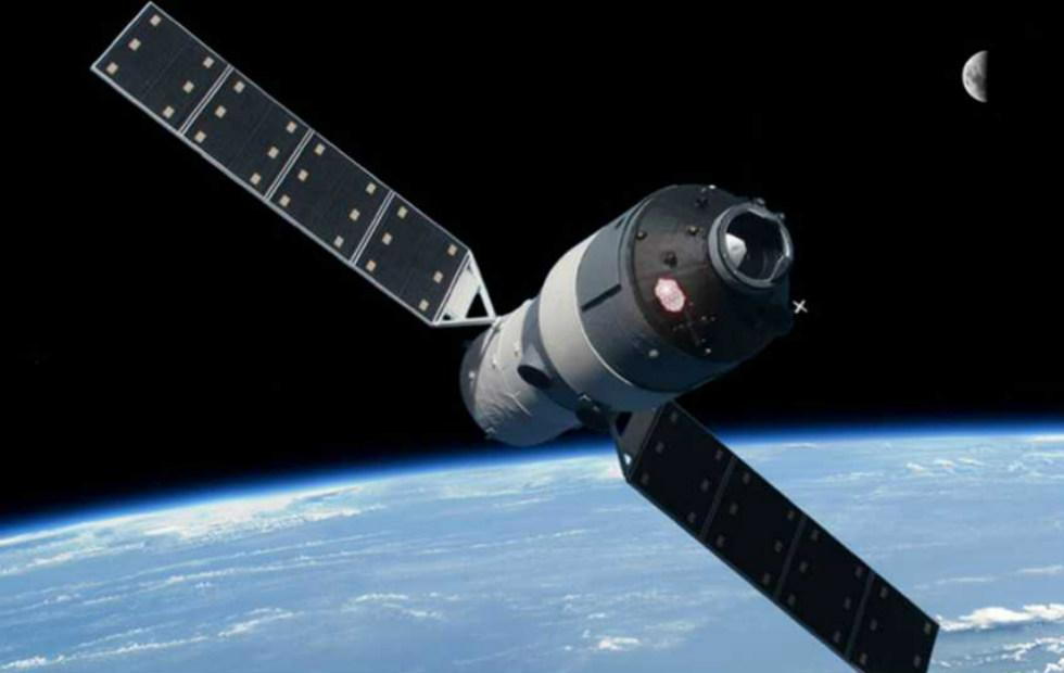 China's doomed space station will reach Earth's atmosphere soon