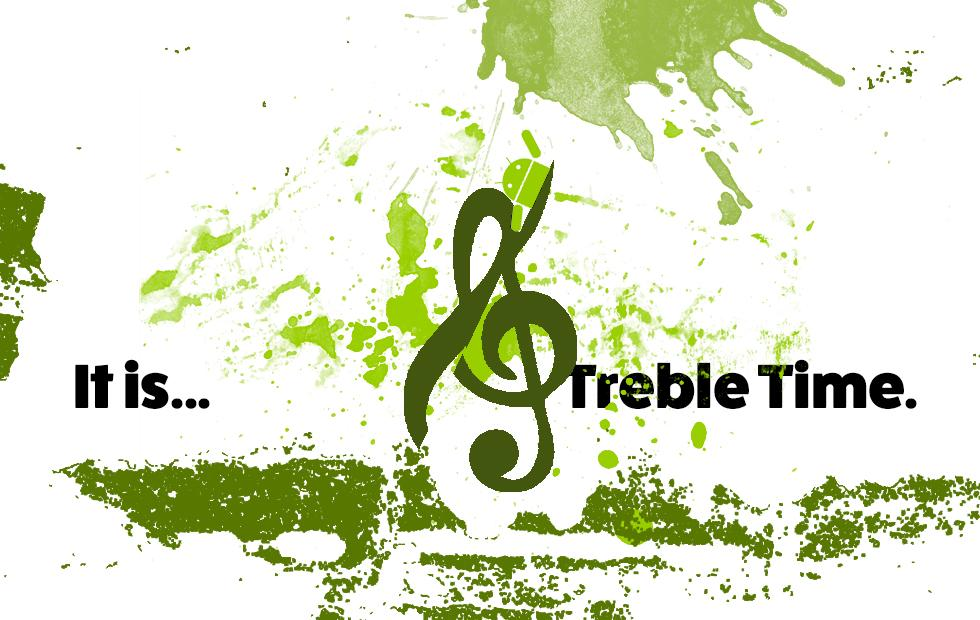 It's now Treble time for your smartphone