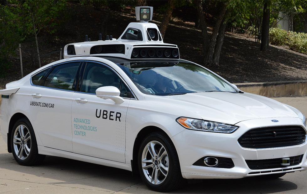Uber pens settlement deal over self-driving accident death