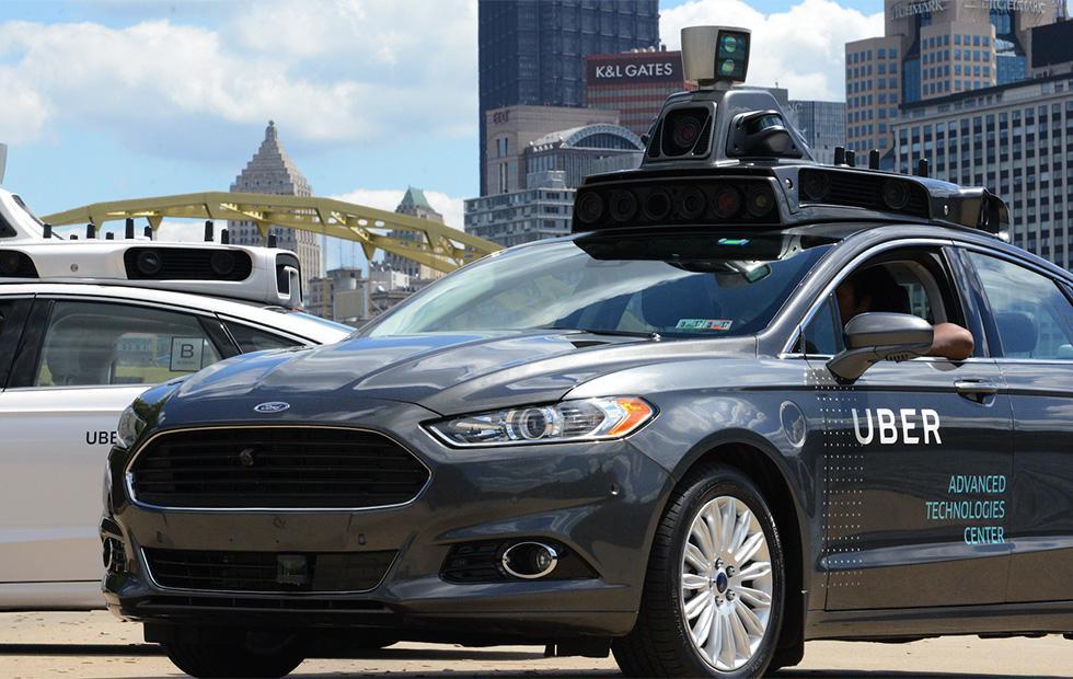 Uber won't renew its California self-driving test permit