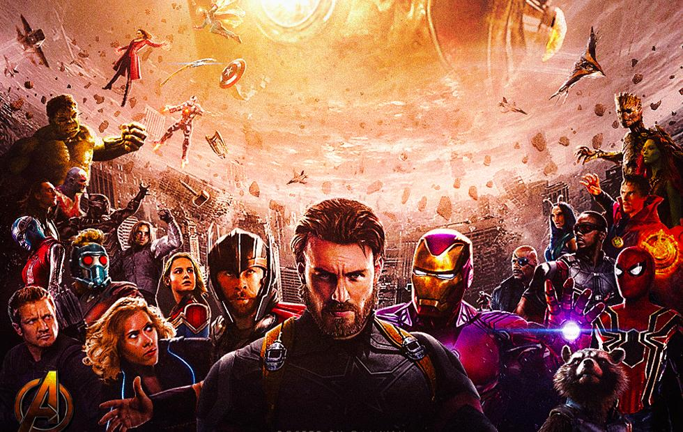 Avengers: Infinity War release date change: Solo Switch