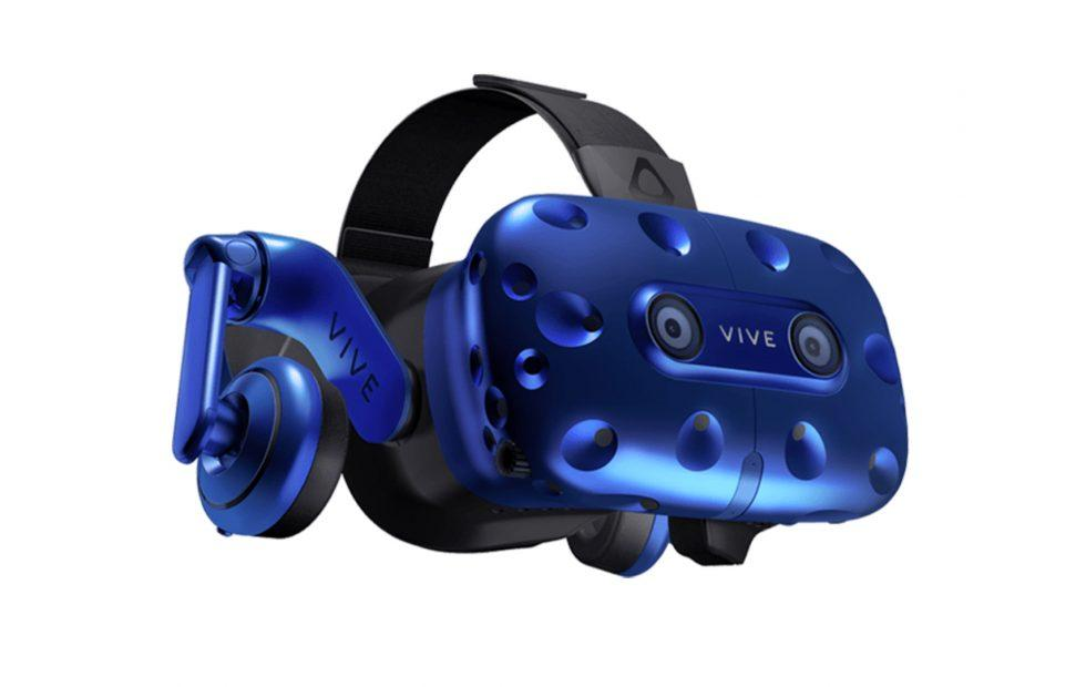 HTC VIVE vs VIVE Pro: What's the difference?