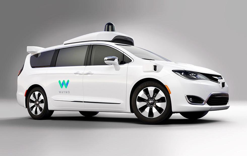 Arizona drops human driver rule for self-driving cars