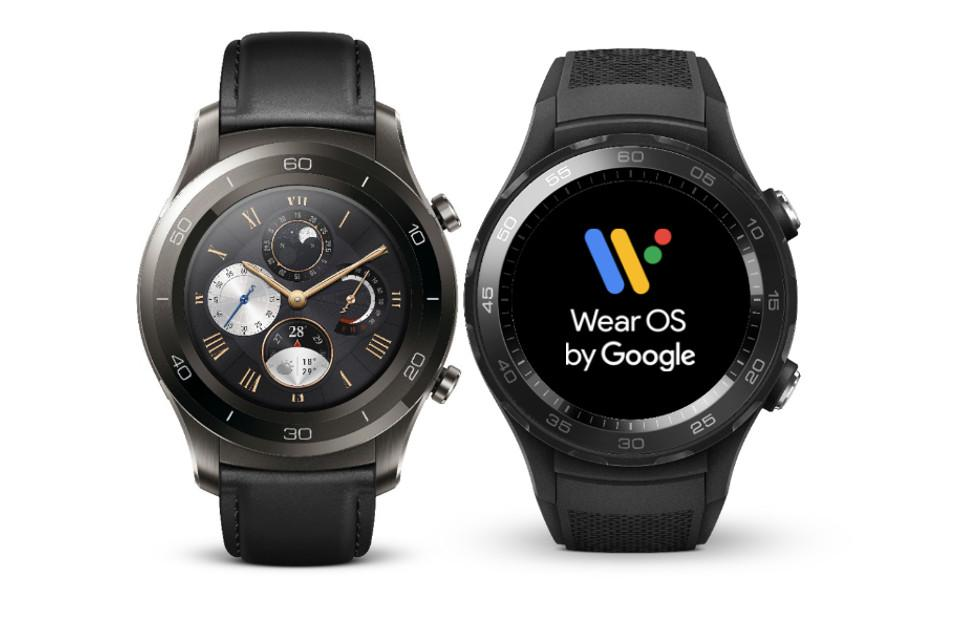 Wear OS dev preview shows what's coming next for smartwatches