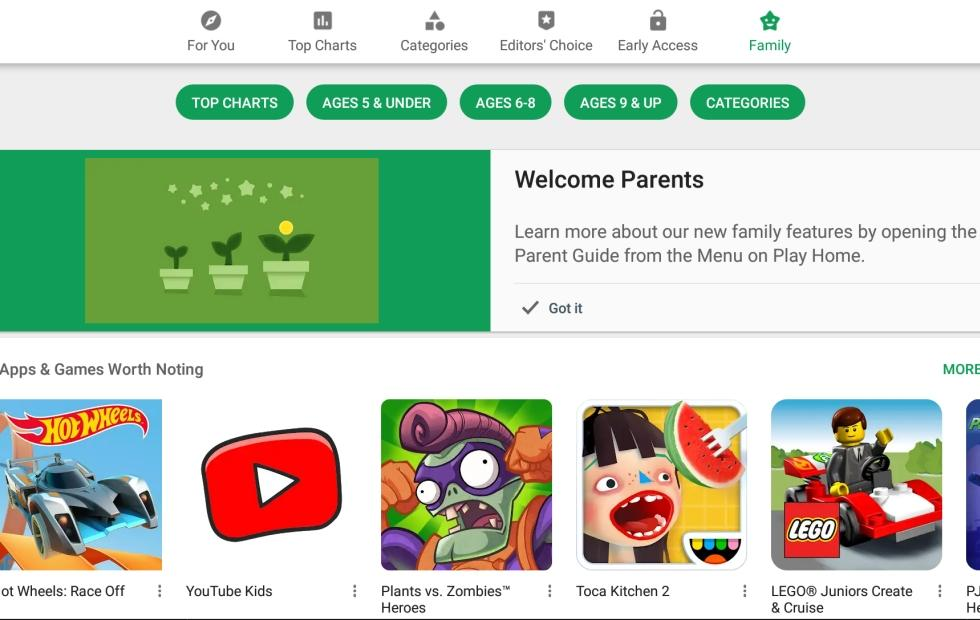 Thousands of Android apps violate child privacy, says study