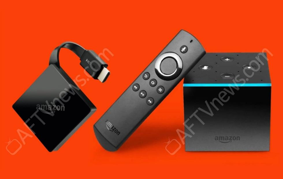 Amazon Fire TV name confirmed, details still MIA