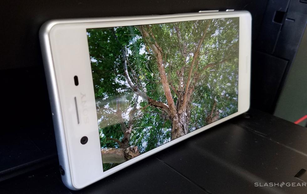 Xperia phones have a hidden 120Hz screen mode you won't want