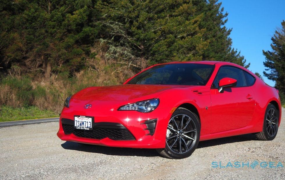 2017 Toyota Supra >> New Toyota 86 And Subaru Brz Tipped For 2021 2 4l Reboot Slashgear