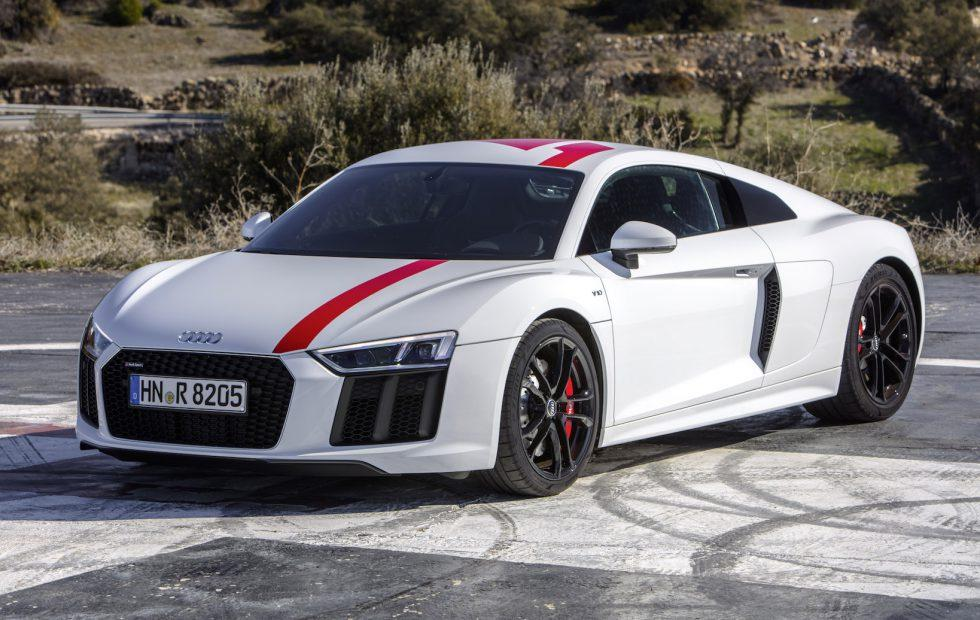 At This Price The 2018 Audi R8 Rws Is A Future Classic Slashgear